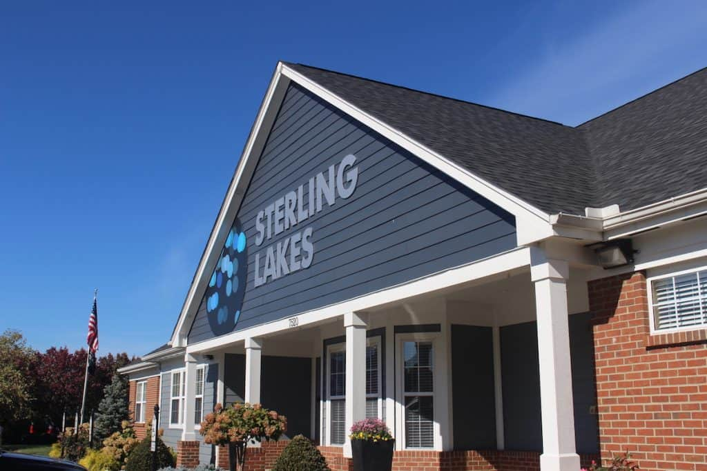 Sterling Lakes Exterior
